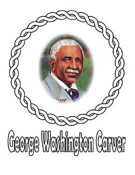 Research paper on george washington carver college